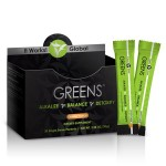 Greens on the Go