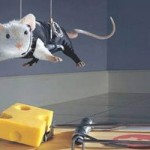 Second Mouse