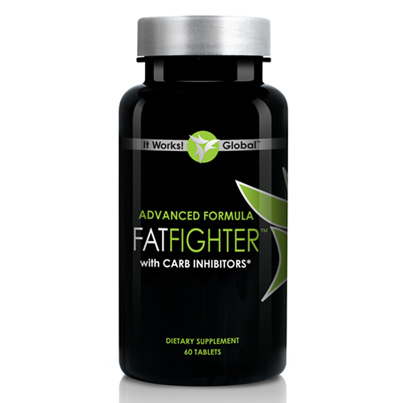 FatFighter It Works Global It Works Fat Fighter Demo:  You Can Have Your Cake and Eat It Too!